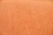 Basketball-Textur