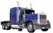 Purple Truck2