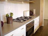Cubierta de cocina de Dsc06390