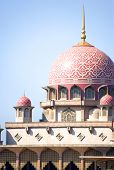 Putrajaya Moschee