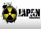 picture of fukushima  - Abstract composition  - JPG