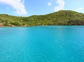 Norman Island - Caribbean