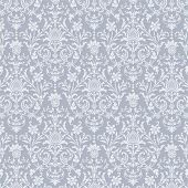 Repeating vector background pattern. The pattern is included as a seamless swatch. Very easy to edit