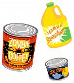 canned graphics set 4