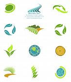 environmental logos 2