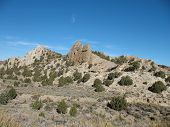 Wyoming Hogback