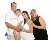 Loving Extended Family