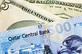 Riyal Dollar Crisis