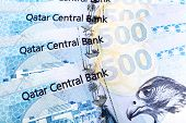Qatari Banknotes