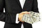 dollar business money
