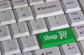 Clave de compras
