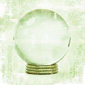 Crystal Ball To Predict Future