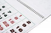 Kalender-Detail