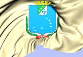 pic of bandeiras  - Flag of Sao Luis Brazil - JPG