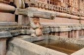 Tamil Nadu Temples, India