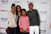 LOS ANGELES - DEC 18:  Holly Robinson Peete at the