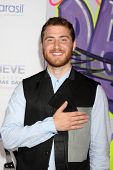 LOS ANGELES - DEC 18:  Mike Posner at the