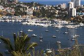 Acapulco Harbor Overlook