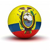 Ecuadorian Football