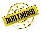 Stamp - Dortmund