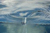 Water At Alnwick Garden