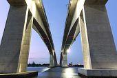 Brisbane Gateway Bridge Motorway