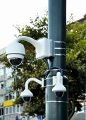Video Surveilance Cameras