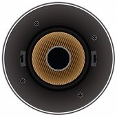 Sound Dynamic Loudspeaker
