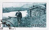 Scandinavian Postman