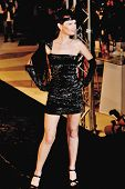 Fashion Show For Caroline Yassa Model 01