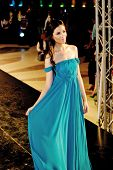 Fashion Show For Caroline Yassa Model 05