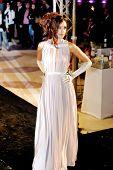 Fashion Show For Caroline Yassa Model 06