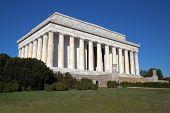 Washington, DC - Lincoln Memorial