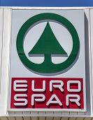 Spar Store In Ragusa