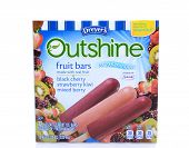 Dreyers Outshine Fruit Bars