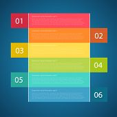 business design template. concept business web design, banner template, infographic