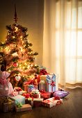 Christmas Gifts For All Family