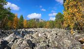 stock photo of ural mountains  - The mountains of the Southern Urals - JPG