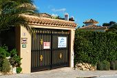 Villa for sale, Spain.