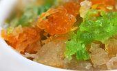 Sweet Rice Or Zarda