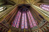 cathedral of Amiens, picardie, france