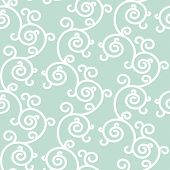 picture of pastel colors  - Abstract seamless floral background - JPG
