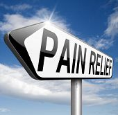 pain relief pain killer to manage chronic pains by migraine