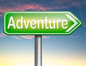 adventure travel and explore the world adventurous backpacking outdoors sport and nature vacation