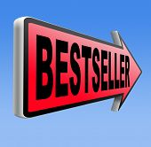 best seller top product most wanted promotion road sign
