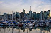Vancouver Coal Harbor