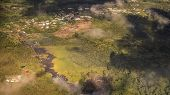 Kilauea Threatens Hawaii Homes