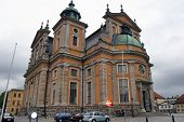 Kalmar - This Cathedral