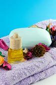 picture of fragrance  - Aromatic pleasure - JPG