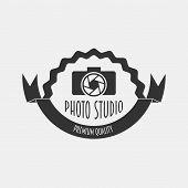 picture of studio  - Foto studio logo - JPG
